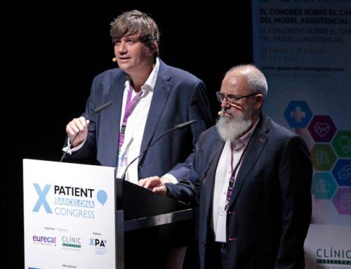 Augmenta el nombre de projectes d'innovació en salut que incorporen l'opinió dels pacients