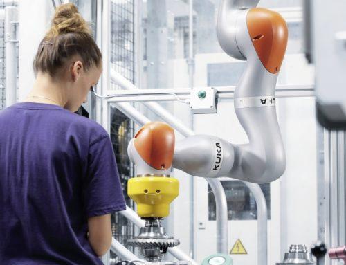 KUKA y Eurecat firman un convenio de colaboración para la promoción de la robótica