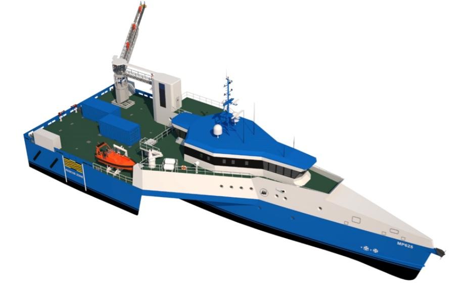 eurecat navegabilitat MP engineering