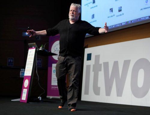 La tecnología es clave en el proceso de aprendizaje, según expertos del ITworldEdu