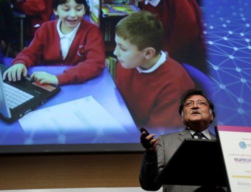 El congreso ITworldEdu apunta a la irrupción de una nueva alfabetización con el uso de Internet en el aula