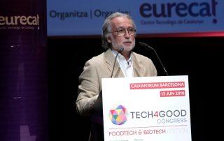 eurecat tech4good congress