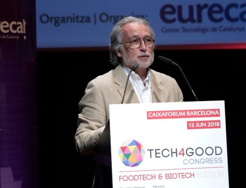 El Tech4Good Congress anticipará en Barcelona las tendencias ecosostenibles