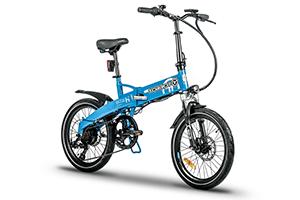 Torrot bici Woorti