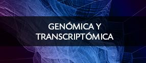 genomica y transcriptómica eurecat