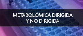 metabolomica dirigida eurecat