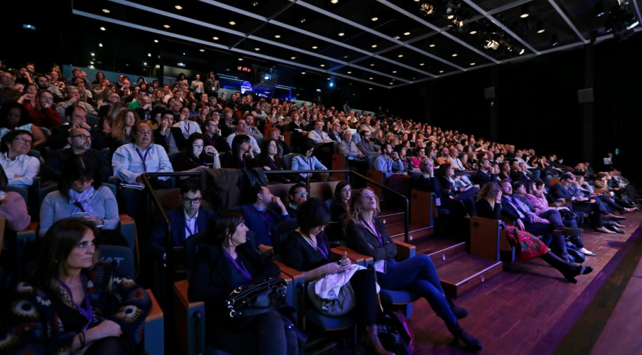 eurecat Tech4Good Congress sostenibilitat economia circular 2019