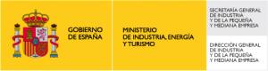 logo ministerio industria