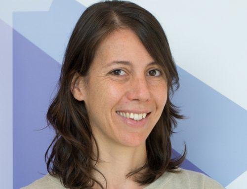 """Irene Rafols: """"La tecnología permite desarrollar productos que aporten nuevas soluciones a los usuarios"""""""
