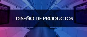 ferroviario diseño de producto eurecat