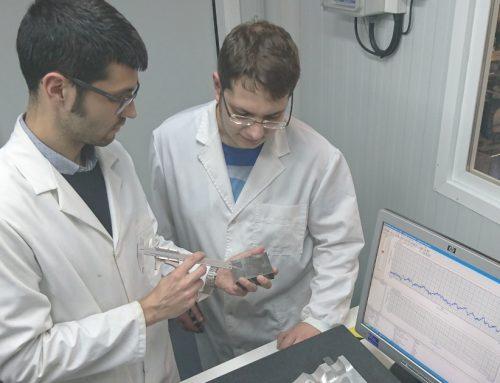 Una nova tecnologia desenvolupada per Eurecat aplica intel·ligència artificial a la fabricació de peces mecàniques