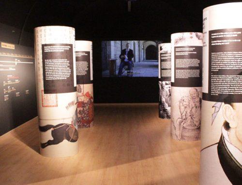 """El Castell de Montjuïc presenta l'exposició """"L'Art de la Guerra: estratègies per vèncer sense lluitar"""""""