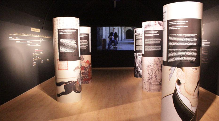 eurecat exposició castell de montjuïc