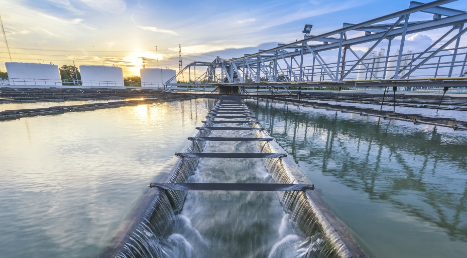 eurecat fiware4water gestió de l'aigua manresa