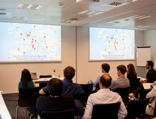 Eurecat promou la innovació en robòtica en l'àmbit de la salut entre les pimes catalanes