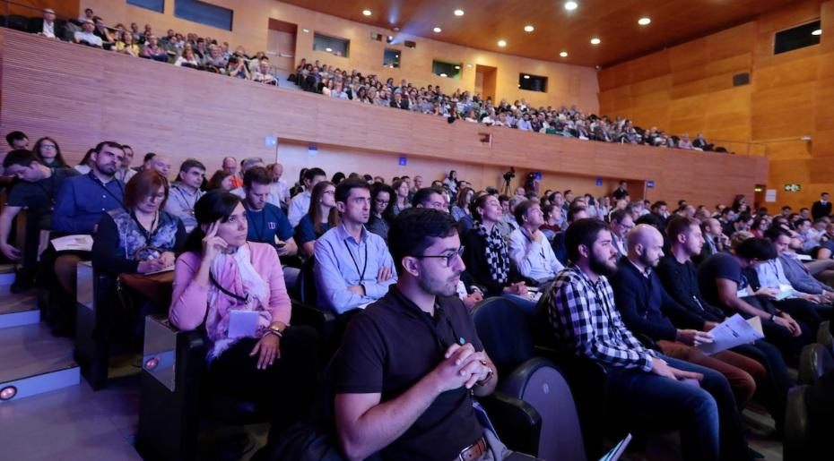 eurecat big data and AI congress 2019