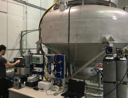 Desenvolupen nous materials en pols metàl·lica per al sector industrial