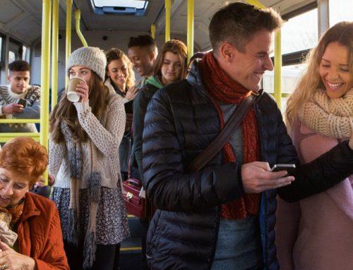 Se buscan voluntarios para estudiar el valor del tiempo de viaje en el transporte