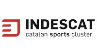 Logo indescat