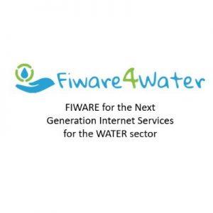 fiware4water logo eurecat