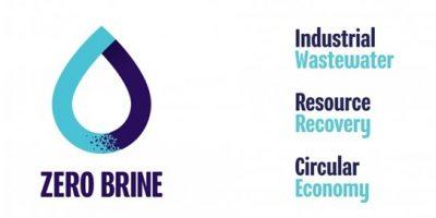 Logo Zero Brine Eurecat
