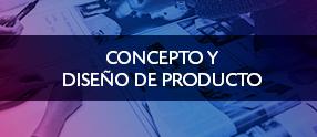 concepto y diseño de producto eurecat