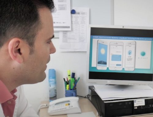 Apliquen Intel·ligència Artificial per gestionar crisis emocionals en pacients amb trastorn límit de personalitat