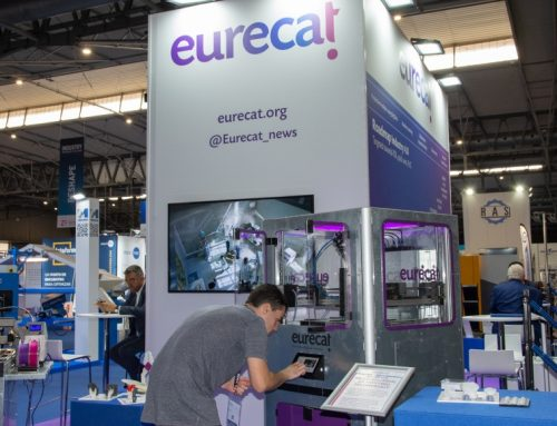 Eurecat presents a technology that combines silicone and thermoplastics for the manufacture of complex and personalised items