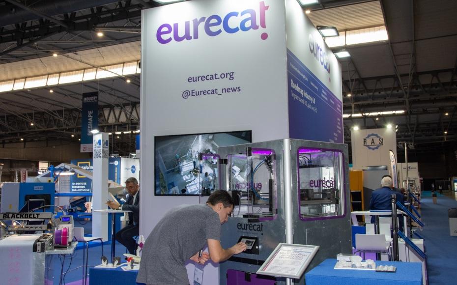 eurecat industry silicona i termoplàstics