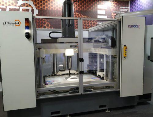 Una tecnologia d'Eurecat aplica el concepte de fabricació digital a l'estampació de xapa