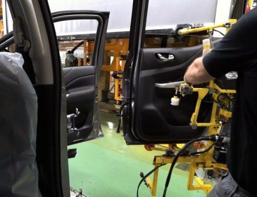 Nissan endegarà 45 projectes d'innovació tecnològica i indústria 4.0 amb Eurecat