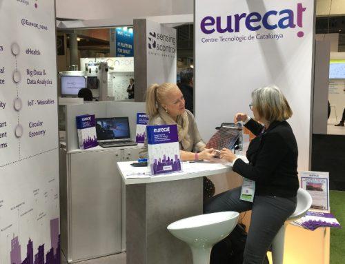 Eurecat destaca l'impacte de la digitalització de les ciutats en termes de sostenibilitat, mobilitat, seguretat i benestar