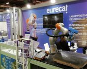 eurecat metalmadrid robot visió artificial