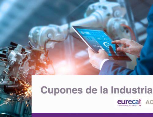 Cupones Industria 4.0: descuentos económicos para la transformación de las empresas
