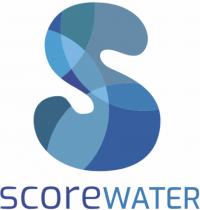 Scorewater logo