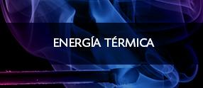energía térmica eurecat