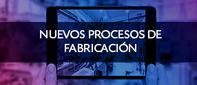 nuevos procesos de fabricacion eurecat