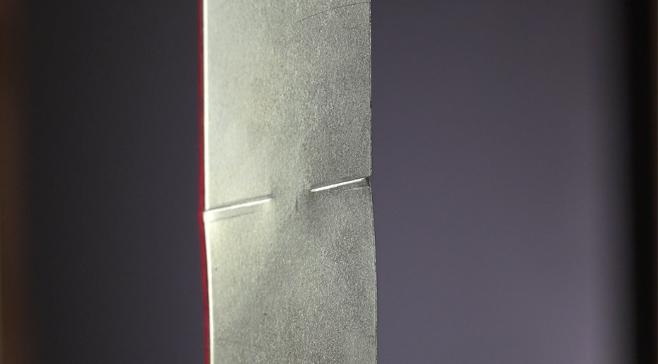 fractura de xapa