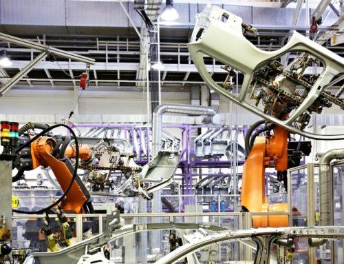 Intel·ligència artificial, superfícies funcionals i productes més lleugers, tendències en auge a la indústria