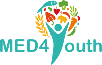 Logo MED4Youth