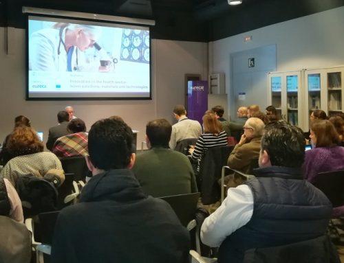 Cerdanyola del Vallès acull la presentació de resultats d'un projecte europeu capdavanter per tractar l'esclerosi múltiple