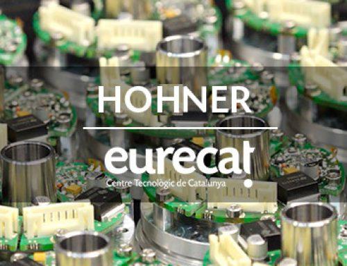 HOHNER: innovació per digitalitzar la planta de producció i avançar en la personalització de producte