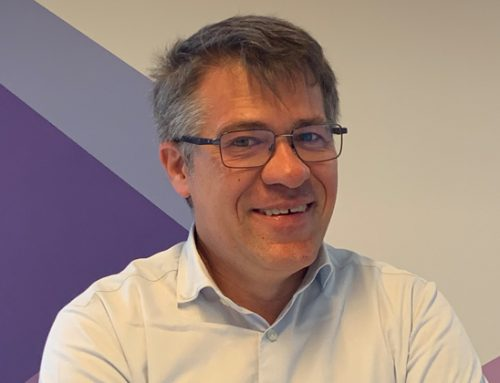 """Daniel Casellas: """"Volem fer les empreses partícips de la nostra recerca i alhora captar els seus reptes de futur i adreçar-los conjuntament"""""""