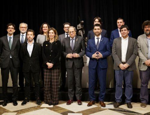 Presenten el CIDAI, una iniciativa publicoprivada per promoure la Intel·ligència Artificial