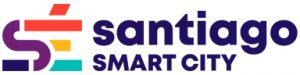 logo SE Santiago Smart City