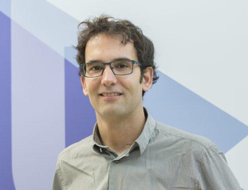 """Xavier Martínez: """"Les empreses demanen millores que els permetin ser més sostenibles i impactar menys en el medi ambient"""""""
