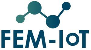 FEM IoT logo eurecat