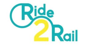 Ride2Rail logo eurecat