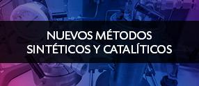 métodos sintéticos y catalíticos eurecat