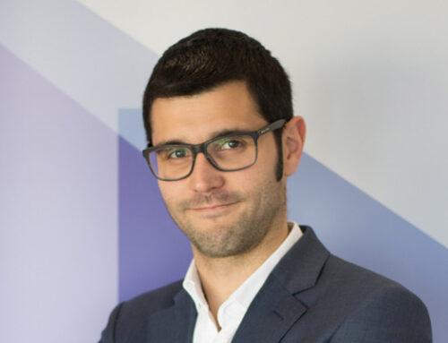 """Guillem Quintana: """"Innovem amb les empreses perquè puguin ser competitives en el món post-Covid-19"""""""